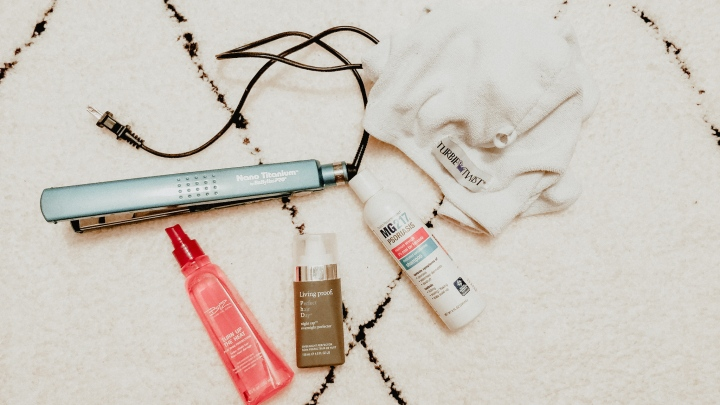Current Faves | Hair Essentials