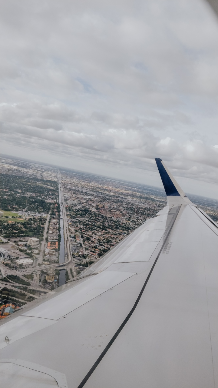 Back in Miami | The ThomsonTravels