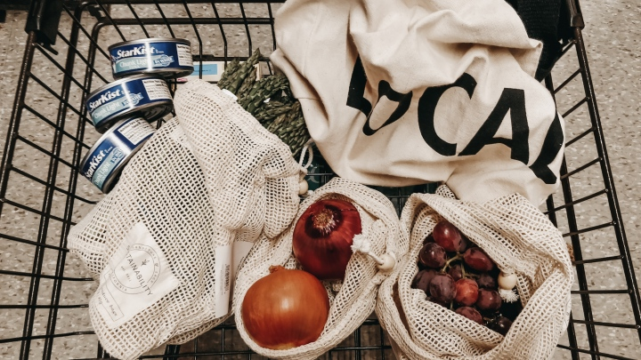 Low Waste Living Tips |Lifestyle